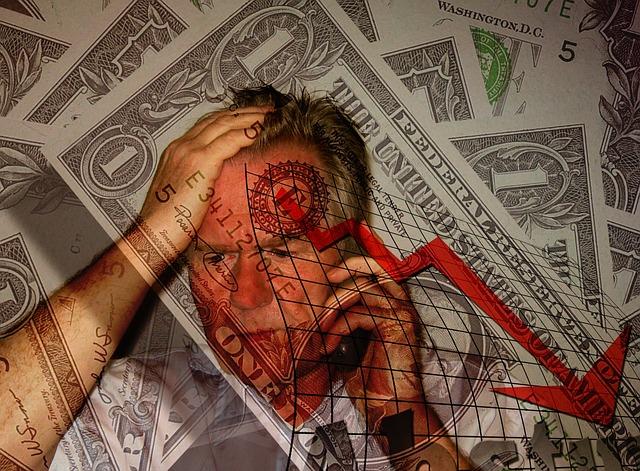 עסק במשבר כלכלי