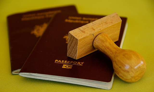 מי זכאי להוציא דרכון ספרדי?